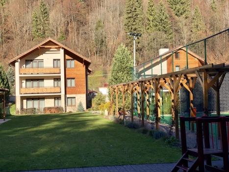 Apartmány Simply Relax, Bystrá