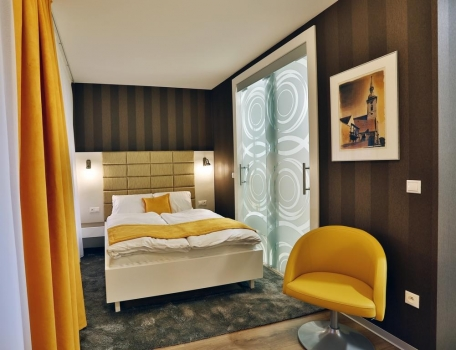VIP Apartments, Bratislava